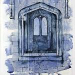 Renishaw Gothic Lodge 1