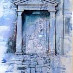 Renishaw Stable Door