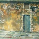 Bothy Door
