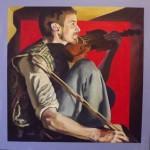 Ben the Musician