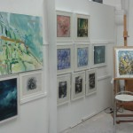 Studio hang 2