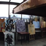Bitola studio space