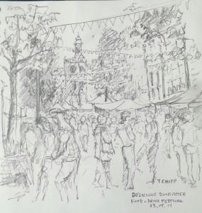 St Sepulchre Gate Doncaster